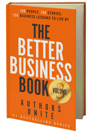 The Better Business Book Vol 3