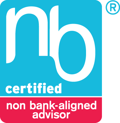 Sapience is a Certified Non Bank Aligned Advisor