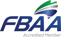 Sapience is an Accredited Member of the FBAA